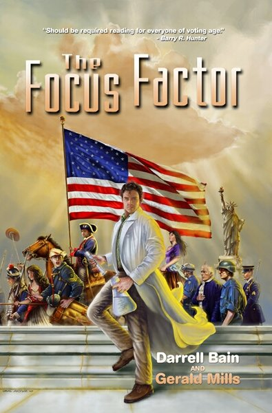 The Focus Factor