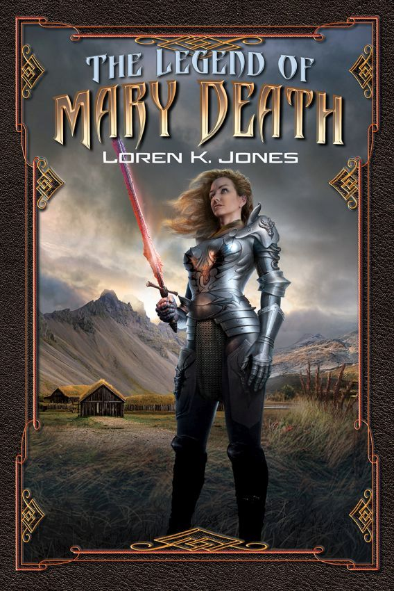 The Legend of Mary Death