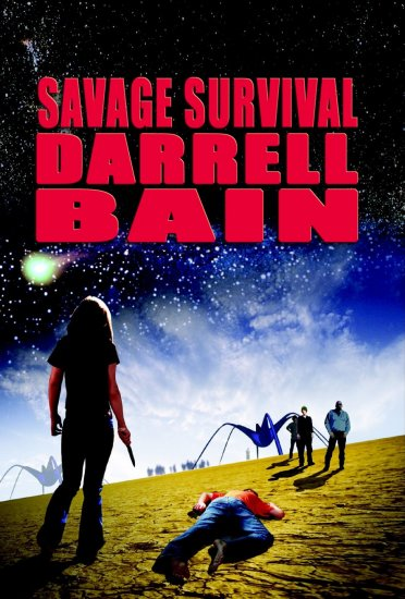 Savage Survival