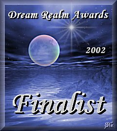 Dream Realm award finalist